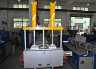 High quality hot selling China  240MM*240MM double hydraulic mould head  sceen changer
