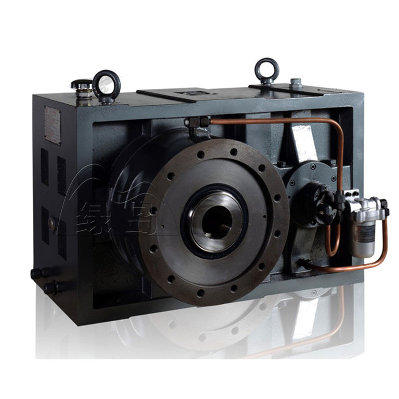 Weight 250kg Plastic Auxiliary Equipment PP PA ABS Capacity 150kg/H Gear Box 20CrMnMo